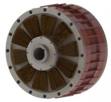 COBX系列矿用限矩型磁力偶合器