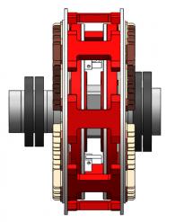 COX-限矩型磁力偶合器